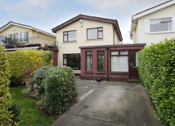Thumbnail 4 bed detached house for sale in Portmarnock Crescent, Portmarnock, Co. Dublin, Leinster, Ireland