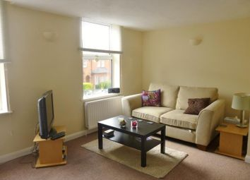 Thumbnail 1 bed flat to rent in Southampton Street, Farnborough, Hampshire