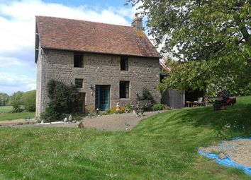 Thumbnail 2 bed cottage for sale in Lonlay L'abbaye, Orne, Lower Normandy, France