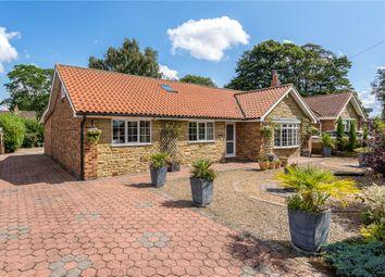 Thumbnail 5 bed detached bungalow for sale in Arabella, Baldersby Garth, Baldersby, Thirsk