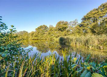 2 bed flat for sale in Beechcroft Manor, Weybridge, Surrey KT13