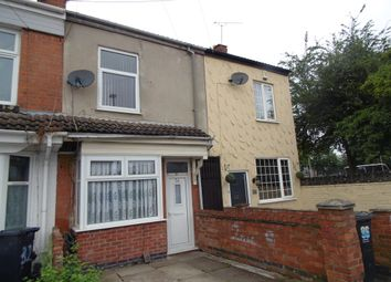 Thumbnail 3 bed terraced house for sale in Sulgrave Road, Leicester, Leicesershire