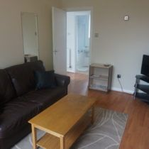 Thumbnail 1 bed flat to rent in Cheviot Road, South Shields