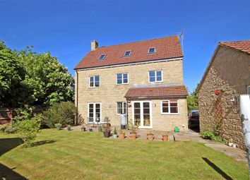 Thumbnail 5 bed detached house for sale in Stickleback Road, Calne, Wiltshire