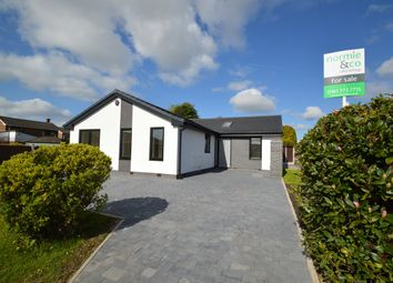 Thumbnail 4 bed detached bungalow for sale in Bloomfield Drive, Unsworth, Bury