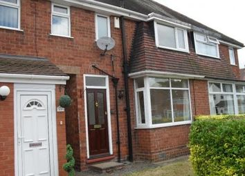 Thumbnail 3 bed semi-detached house to rent in Grayswood Road, Longbridge, Birmingham