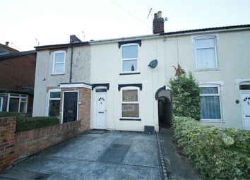 Thumbnail 3 bedroom terraced house for sale in York Road, Ipswich, Suffolk