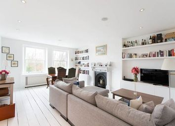Thumbnail 2 bed flat for sale in St Quintin Avenue, London