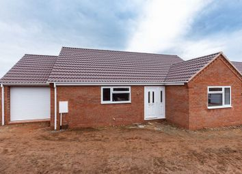 Thumbnail 3 bed bungalow for sale in Lower Thorn, Bromyard, Herefordshire