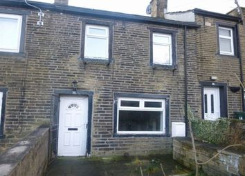 Thumbnail 2 bedroom property to rent in Club Street, Bradford