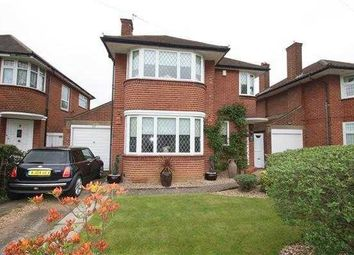 Thumbnail 3 bed detached house to rent in Belmont Lane, Stanmore