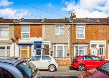 Thumbnail 2 bed terraced house for sale in Southsea, Hampshire, Southsea