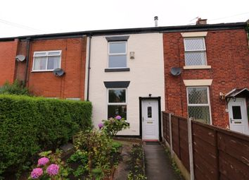 Thumbnail 3 bed terraced house for sale in Ryecroft Street, Ashton-Under-Lyne