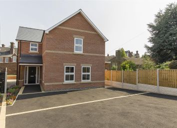 Thumbnail 4 bed detached house for sale in Avondale Road, Chesterfield