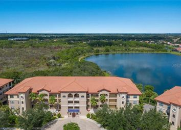 Thumbnail Town house for sale in 7702 Lake Vista Ct #303, Lakewood Ranch, Florida, United States Of America