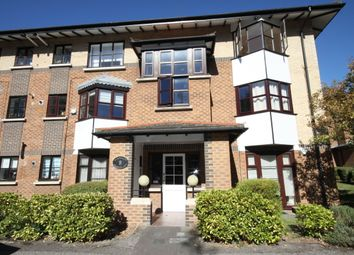 Thumbnail 1 bed flat to rent in Halley Gardens, Lewisham
