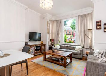 Thumbnail 3 bed flat to rent in Walm Lane, London
