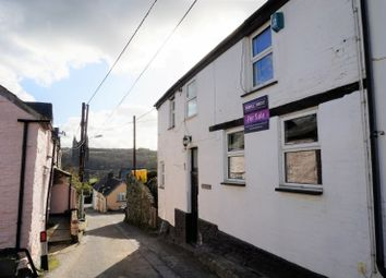 Thumbnail 3 bed semi-detached house for sale in Tower Hill, Wadebridge