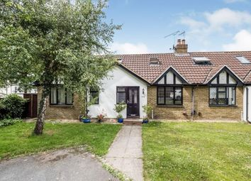 Whitehall Road, Woodford Green IG8. 4 bed bungalow