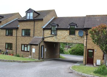 Thumbnail 1 bed flat for sale in Down End Court, Crock Lane, Bridport, Dorset