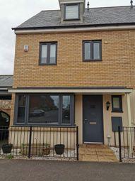 Thumbnail 4 bedroom semi-detached house to rent in Selkirk Drive, Milton Keynes