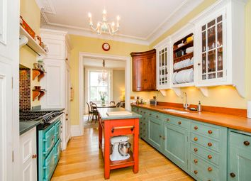 Thumbnail 4 bed detached house to rent in Campden Grove, Kensington