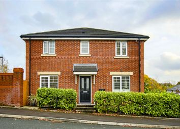 Thumbnail 3 bed end terrace house for sale in Wrigley Avenue, Pendlebury Swinton, Manchester
