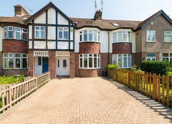 Thumbnail 4 bed terraced house for sale in Whitehill Lane, Gravesend