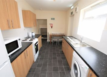 4 bed terraced house for sale in Mansfield Avenue, Thornaby, Stockton-On-Tees TS17