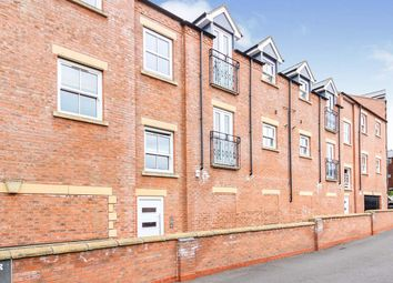 Thumbnail 1 bed flat for sale in The Bank, Ten Tree Croft, Wellington, Telford