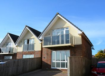 Thumbnail 3 bedroom detached house to rent in Worsley Road, Newport