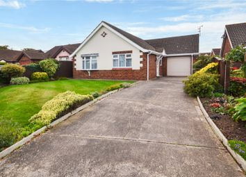 Thumbnail 3 bed bungalow for sale in Westbury Road, Cleethorpes
