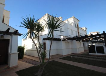 Thumbnail 2 bed town house for sale in Murcia, Spain