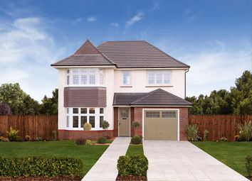 Thumbnail 3 bed detached house for sale in The Copse, Shutterton Lane, Dawlish, Devon