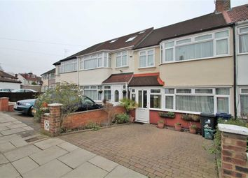 Thumbnail 3 bed terraced house for sale in Hadden Way, Greenford, Middlesex