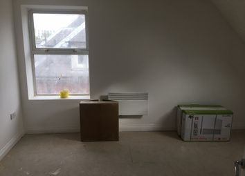 Thumbnail 1 bed flat to rent in Faircharm Industrial Estate, Evelyn Drive, Leicester