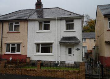 Thumbnail 3 bedroom property for sale in Heol Giedd, Ystradgynlais, Swansea