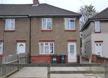 Thumbnail 6 bed end terrace house to rent in Gerard Avenue, Coventry