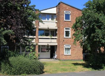 Thumbnail 1 bed flat to rent in Trinity Street, Loughborough