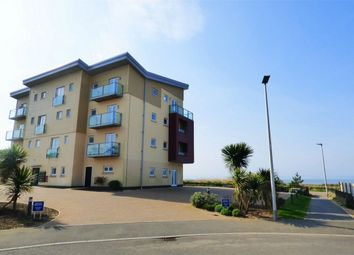 Thumbnail 2 bed flat for sale in 9 Bayview, Bwlchygwynt, Llanelli, Carmarthenshire
