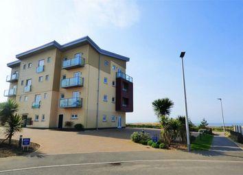 Thumbnail 2 bed flat for sale in 9 Bayview, Bwlchygwynt, Llanelli, Carmarthenshire