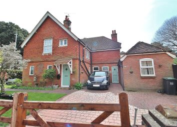 4 bed semi-detached house for sale in Offington Lane, Worthing, West Sussex BN14