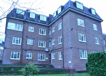Thumbnail 3 bed flat to rent in Sudbury Hill, Harrow