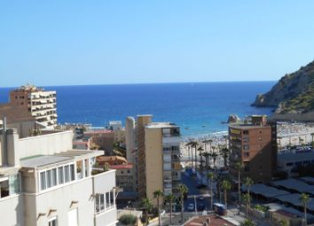 Thumbnail 1 bed apartment for sale in Benidorm