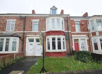 Thumbnail 2 bed flat to rent in Byker Terrace, Walker, Newcastle Upon Tyne