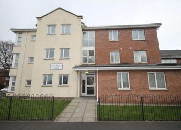 Thumbnail 1 bed flat for sale in New William Close, Partington, Manchester