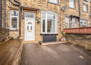 2 bed terraced house for sale in Wellington Street, Allerton, Bradford, West Yorkshire BD15