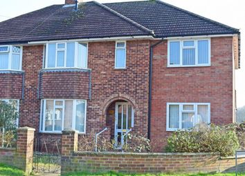 Thumbnail 7 bed property to rent in Breckland Road, Norwich