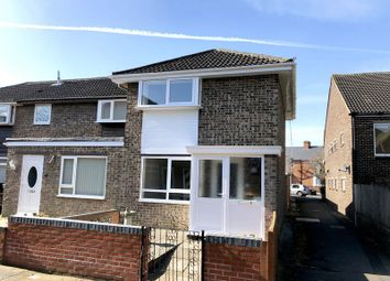 Thumbnail 2 bed end terrace house for sale in Thomas Street, Swindon