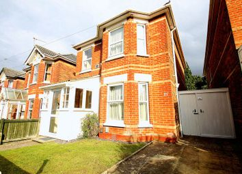 Thumbnail 6 bed detached house to rent in Sedgley Road, Winton, Bournemouth